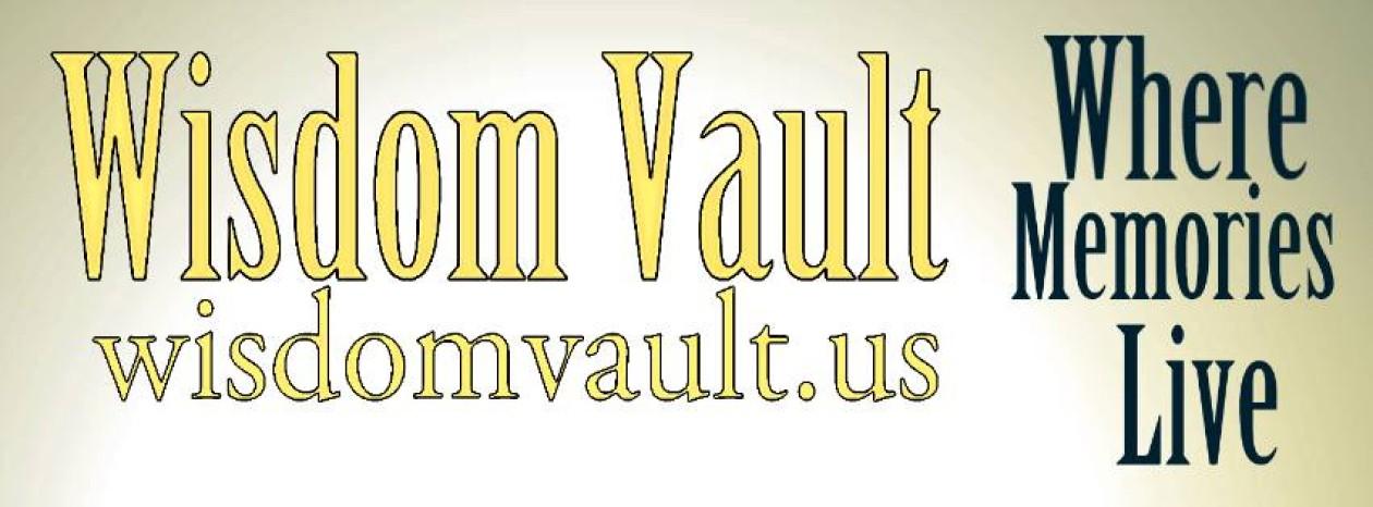 Wisdom Vault